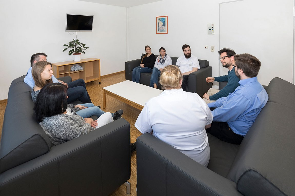 Therapierunde